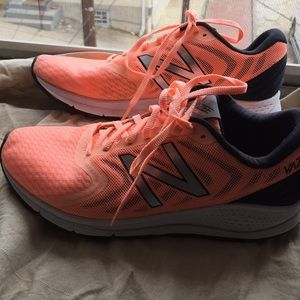 New Balance Shoes - EC New Balance Vazee running shoes